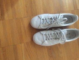 Adidas Originals Zapatilla brogue gris claro-rosa claro
