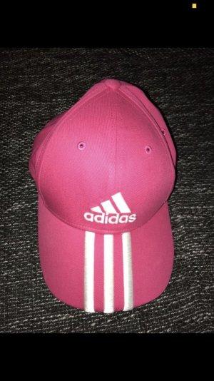 Adidas Berretto da baseball rosa