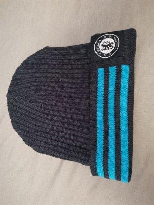 Adidas Beanie dark blue