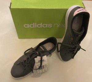 Adidas CL QT W Grey Four/ Grey Four Gr. 37