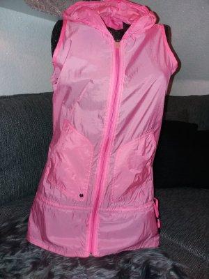Adidas Chaleco deportivo rosa