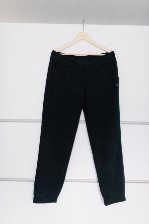 Adidas Climalite Cotton - Einmal getragen - Schwarz - Top