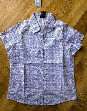 Adidas climalite Hemd Bluse Neu 36