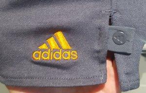 Adidas, climalite, Laufhose, Sporthose, Leggings, 3/4