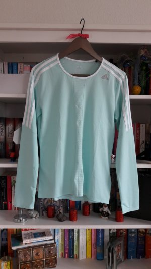 Adidas climalite Sport Fitness Funktions Shirt longshirt