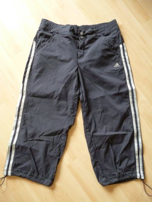 Adidas ClimaLite Sporthose 3/4 Länge in 38