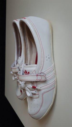 Adidas Originals Ballerina bianco