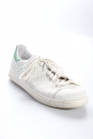 Adidas Consortium Stan Smith Sneaker weiß
