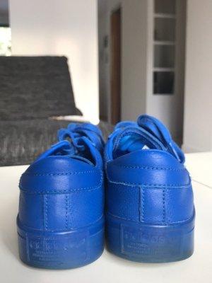 Adidas Originals Sneaker stringata blu
