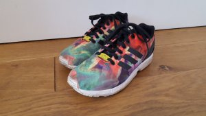 Adidas Basket multicolore