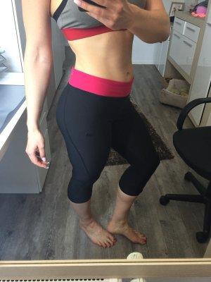 Adidas Damen Climalite Funktionstight /Leggings Gr. M