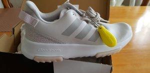 Adidas Damen Sneaker hellgrau