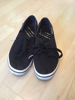 Adidas Damen-Sneaker Honey Plimsole W