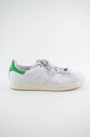 ADIDAS Damen Sneaker Turnschuhe Mod. STAN SMITH Retro White Green Gr. 6,5; 40