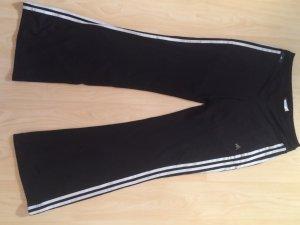 Adidas Damen Sporthose schwarz