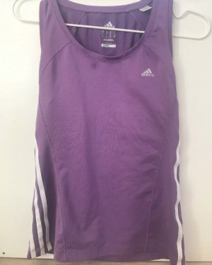 Adidas Sporttop lila