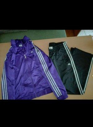 Adidas Damenanzug Gr. L
