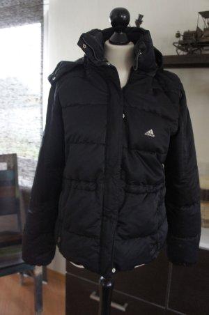 ADIDAS Daunenjacke Größe 44 42 Jacke