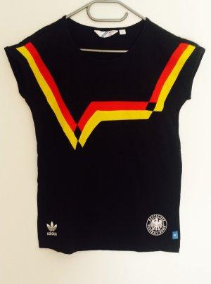 Adidas Deutschland Fan T-Shirt *Fußball-WM 2018* in Gr. 40