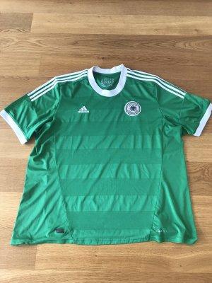 Adidas Sportshirt groen