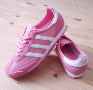Adidas Dragon original neu