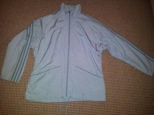 Adidas Veste de sport gris clair-gris
