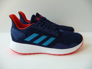 Adidas Lace-Up Sneaker multicolored synthetic