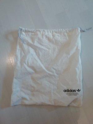 Adidas Sac en toile blanc-noir