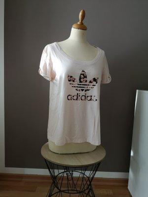 Adidas Haut rosé