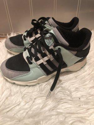 Adidas Sneakers met veters veelkleurig Leer