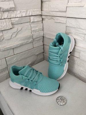 Adidas EQT Damenschuhe in Türkis Gr. 37 oder 38
