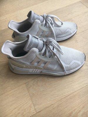 Adidas Zapatilla brogue blanco puro