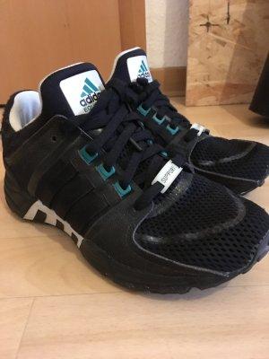 Adidas EQT Support schwarz 38 2/3 5,5