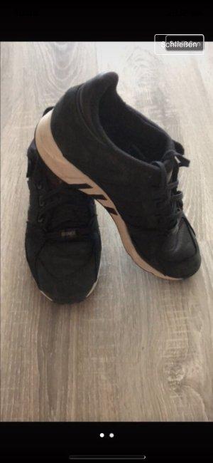 Adidas Originals Slip-on Sneakers black