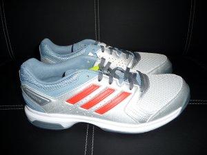Adidas Essence Hallenschuhe Größe 42 2/3 , NEU! Ladenpreis 64 Euro