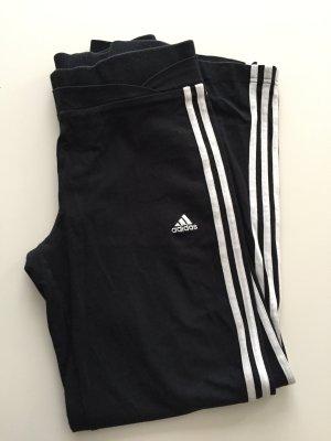 Adidas Essentials 3- Streifen Hose Gr. 36
