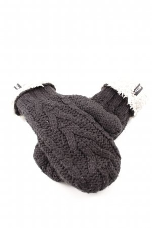 Adidas Mittens black-white classic style