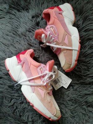 Adidas Falcon Ugly Sneaker 37,5 Rosa