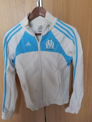 Adidas Fan-Sweater (Marseille FC)