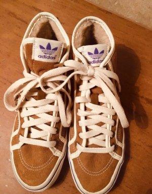 Adidas Fell Leder