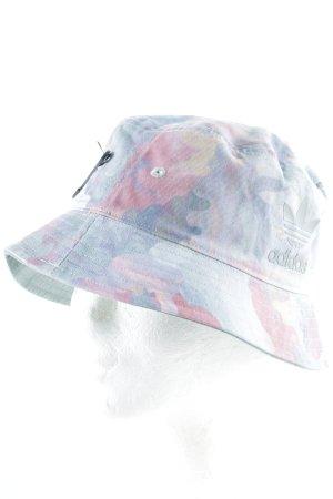 Adidas Cappello da pescatore stampa integrale stile da moda di strada