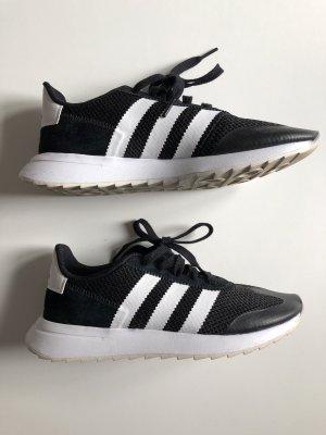 Adidas Flashback Sneaker Schwarz