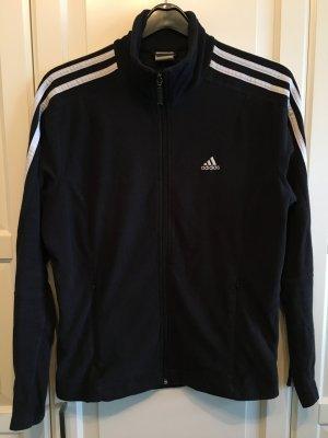 Adidas Veste polaire noir