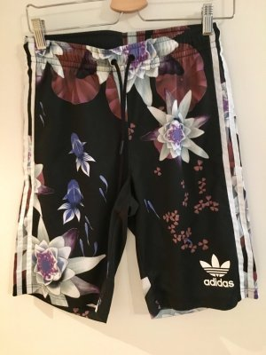 Adidas Flowery  Shorts