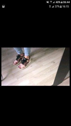 Adidas Flux Schuhe, Original