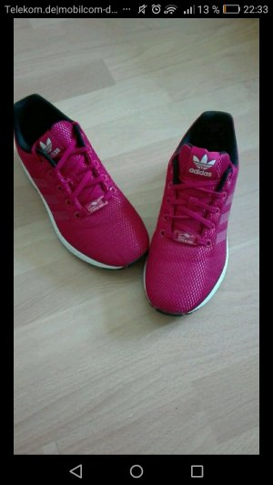 Adidas Flux tolle Farbe