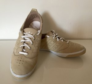 Adidas Forest Hills Round Leather Sneaker, Turnschuhe, NEU
