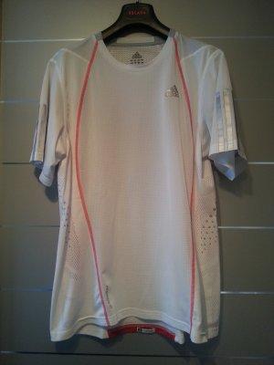 Adidas Formotion, clima 365, Shirt, weiß, Größe L