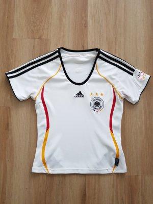 Adidas Fußball-WM Damen Trikot Climalite Gr. 36