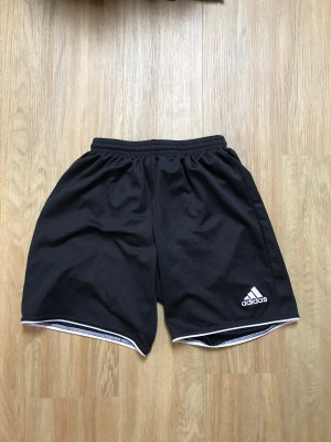 Adidas Fußballshorts in Größe S